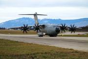Airbus A400M-180 ATLAS