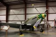 North American P-51D-30 Cavalier