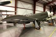North American P-51A