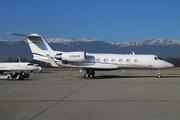Gulfstream Aerospace G-IV Gulfstream IV-SP (N1904W)