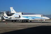 Dassault Falcon 900 LX (RA-09600)