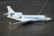 Dassault Falcon 7X (RA-09602)