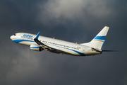 Boeing 737-8BK/WL (SP-ENV)
