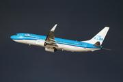 Boeing 737-8K2/WL (PH-BCL)