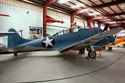 Douglas SBD-4 Dauntless (N4864J)