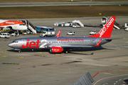 Boeing 737-8MG/WL (G-JZBM)