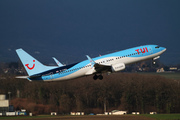 Boeing 737-8K5/WL (G-TAWS)