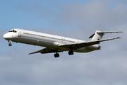 McDonnell Douglas MD-83 (DC-9-83) (EC-GAT)