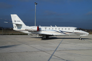 Cessna 680 Citation Sovereign (SP-OSA)