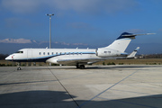 Bombardier BD-700-1A11 Global 5000 (9H-TIO)