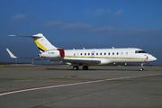 Bombardier BD-700-1A10 Global 6000 (D-AVBA)