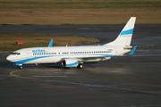 Boeing 737-8Q8/WL (SP-ESB)