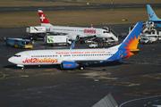 Boeing 737-8BK/WL (G-DRTH)