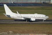 Boeing 737-77W(BBJ) (A6-RJV)