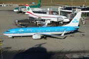 Boeing 737-8K2 (PH-BXM)