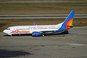 Boeing 737-8MG/WL (G-JZBF)
