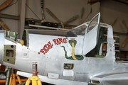 Bell P-63C Kingcobra (N94501)