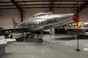 North American F-100C Super Sabre