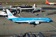 Boeing 737-8K2 (PH-BXE)