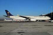 Airbus A330-343 (HZ-AQ23)