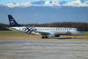 Embraer ERJ-190-100STD 190STD
