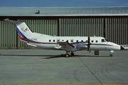 Embraer EMB-120RT Brasilia (G-EXEL)