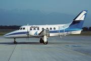 British Aerospace Jetstream 3102
