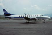 Fairchild Swearingen SA-226TC Metro II (OO-JPK)