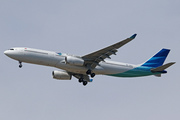 Airbus A330-341 (PK-GPA)