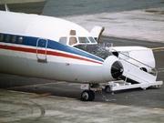 McDonnell Douglas DC-9-32 (YU-AJM)