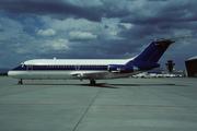 McDonnell Douglas DC-9-15 (N120NE)