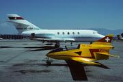 Bede BD-5 FLS Microjet (HB-YAU)