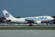 Airbus A310-222 (N802PA)