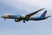 Boeing 787-9 Dreamliner (B-1168)