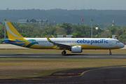 Airbus A321-271NX (RP-C4120)