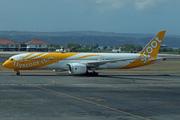 Boeing 787-9 Dreamliner (9V-OJF)