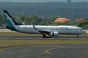 Boeing 737-8SA/WL (9V-MGA)