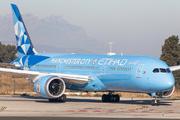 Boeing 787-9 Dreamliner - A6-BND