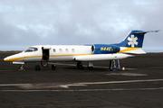 Learjet 36A (N44EV)