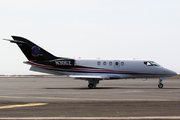 Sino Swearingen SJ-30-2 Twin Jet (N30GZ)