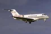 Hawker Beechcraft 4000 (N21FX)
