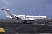 Gulfstream Aerospace G-IV Gulfstream IV (N44ZF)