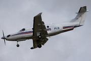 Pilatus PC-12/47 (ZK-PLB)
