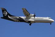 ATR72-600 (ATR72-212A) (ZK-MVB)