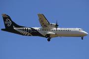 ATR72-600 (ATR72-212A) (ZK-MVJ)