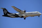 ATR72-600 (ATR72-212A) (ZK-MVE)