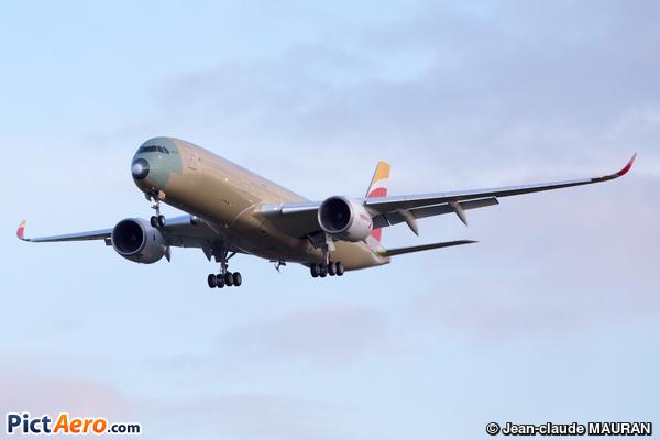 Airbus A350-941 (Iberia)