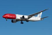 Boeing 787-9 (G-CKOG)