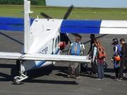 Pilatus PC-6/B2-H4 (F-GOSP)