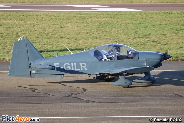 Robin R-2160 (Privé)